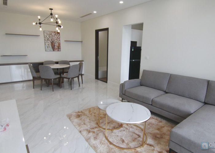Cho thuê căn hộ 3 phòng ngủ tại D'. El Dorado