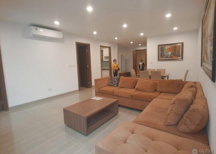 Cho thuê căn hộ rộng rãi tại Ciputra