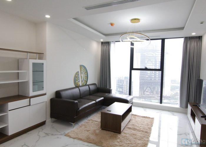Cho thuê căn hộ giá rẻ tại Sunshine City