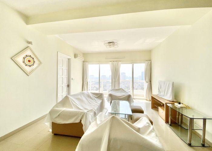 Cho thuê căn hộ rộng đẹp tại Ciputra
