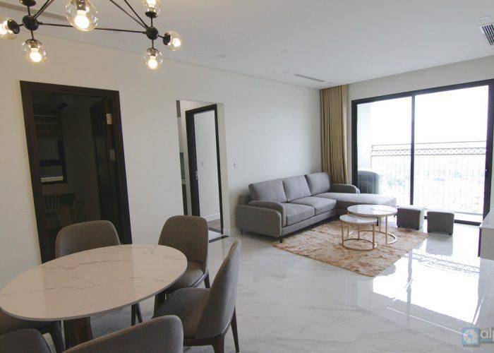 D'. El Dorado 3 bedrooms apartment for lease