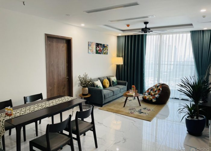 Dollish apartment in Sunshine City for lease