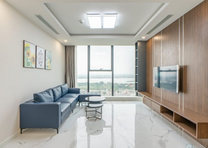 S1 tower Sunshine City – apartment in riverview for rent