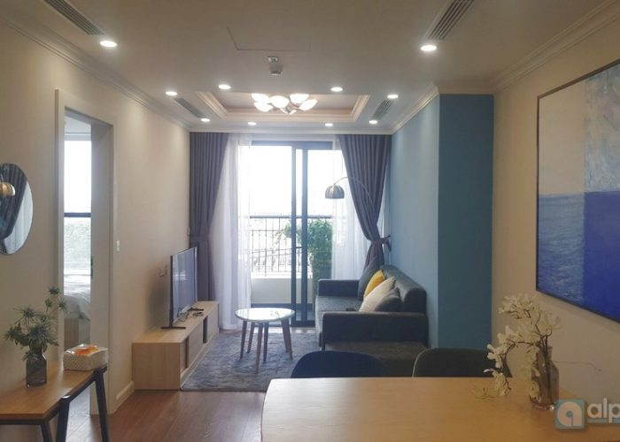 Brand-new Two bedroom apartment in Sunshine Riverside for lease