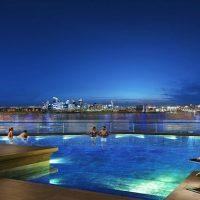 Bể Bơi tại D'. Le Roi Soleil có gì đặc biệt