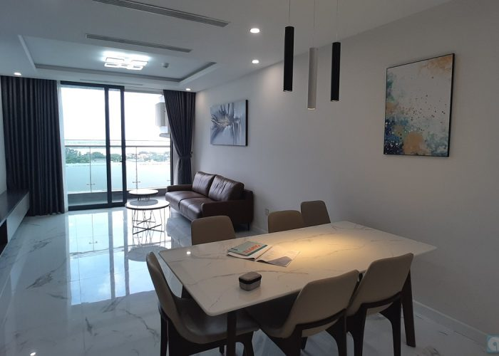 Sunshine City/ 2 bedroom apartment for rent