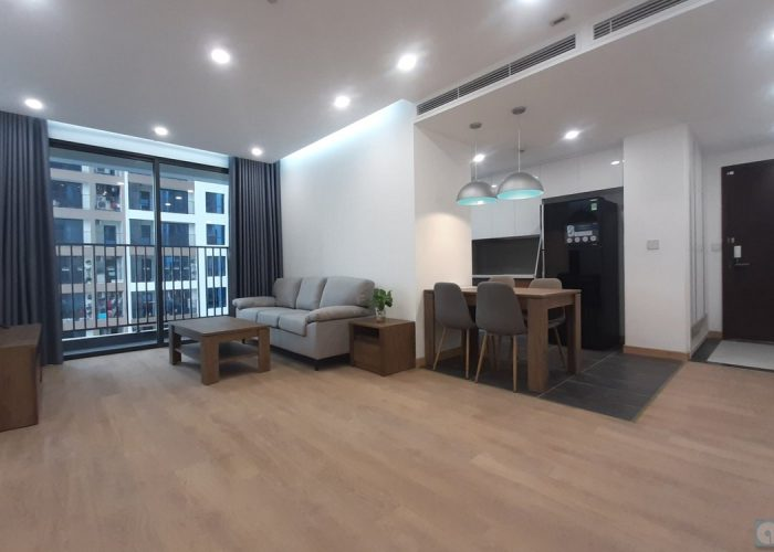 Brand new 02 bedroom apartment in 6th element to rent