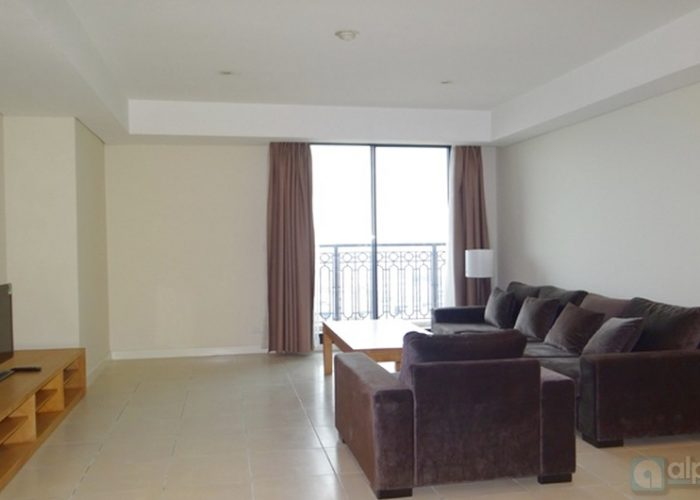 Pacific Place Hanoi Apartment for lease