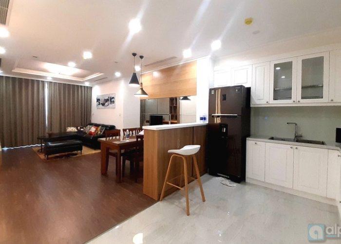 Sunshine Riverside-brand new 03 bedroom apartment to rent