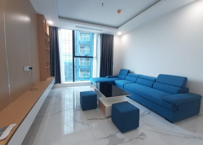 3 bedroom apartment for rent in S2 tower – Sunshine City