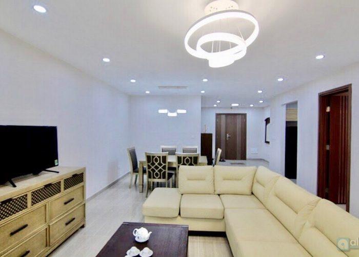 Cho thuê căn hộ 3phòng ngủ tại tòa nhà L3 – Ciputra Hà Nội
