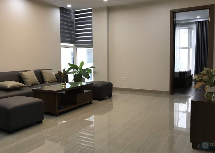 Modernly renovated 3 bedroom apartment in Ciputra
