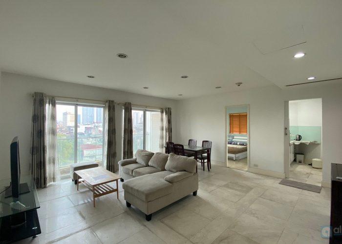 Cho thuê căn hộ 3 phòng ngủ tại tòa Golden Westlake