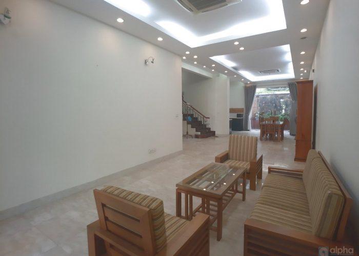 Cho thuê biệt thự khu T Ciputra Hà Nội