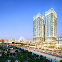 Toplist 10 luxury apartment buildings worth living in Hanoi
