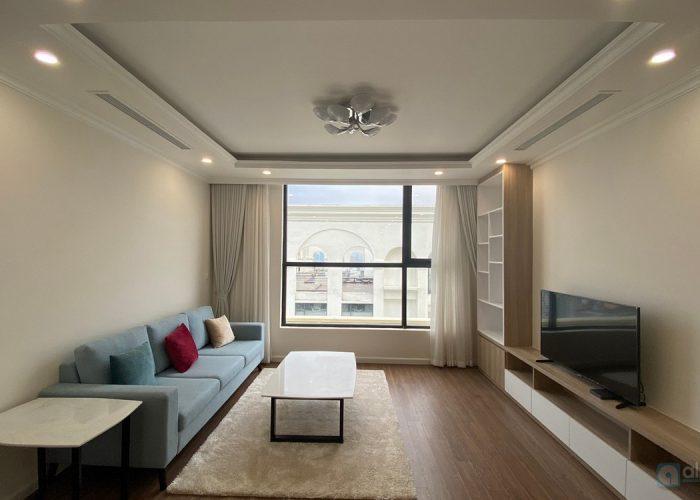 Cho thuê căn hộ sáng đẹp tại Sunshine Riverside – Tây Hồ