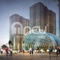 Park Hill – Times City có phải là khu chung cư đáng sống?